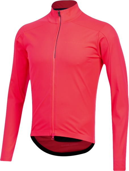 Pearl Izumi Men's PRO AmFIB Shell Color: Atomic Red