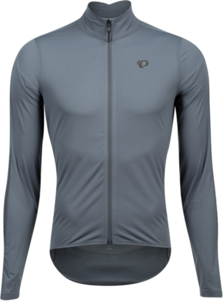 Pearl Izumi Men's PRO Barrier Jacket Color: Turbulence