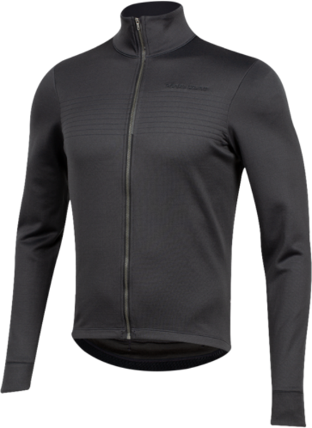 Pearl Izumi Men's PRO Merino Thermal Jersey Color: Phantom