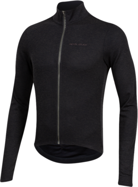 Pearl Izumi Men's PRO Thermal Jersey Color: Black