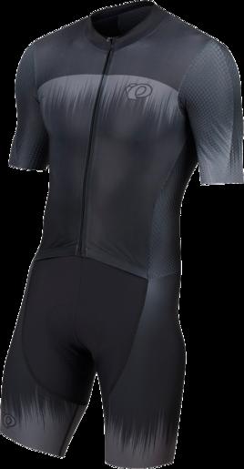 Pearl Izumi Men's Pursuit / BLACK Race Suit