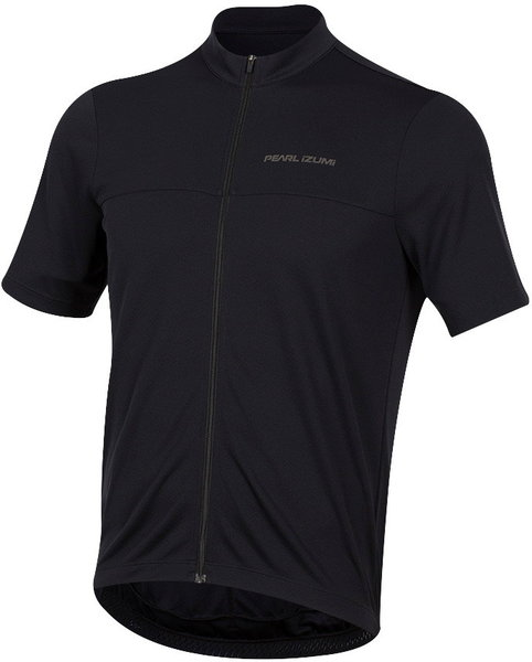 Pearl Izumi Men's QUEST Jersey Color: Black