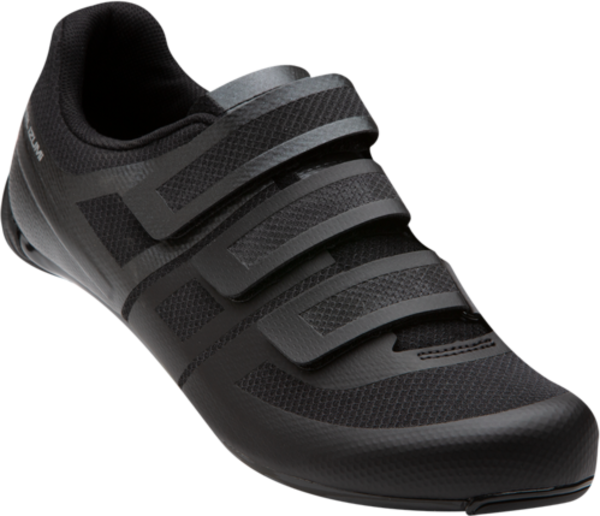Pearl Izumi Men's Quest Road Color: Black/Black