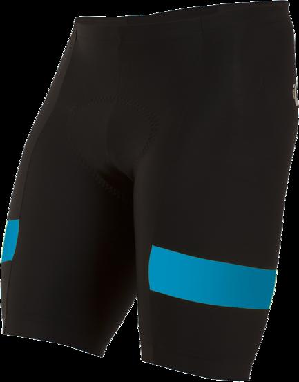 Pearl Izumi Men's Quest Splice Shorts