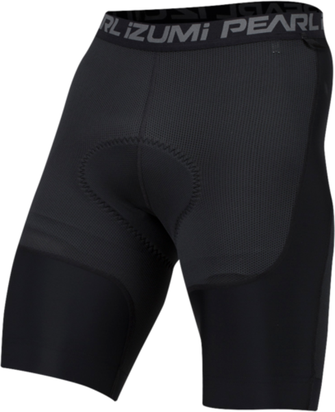 Pearl Izumi Men's SELECT Liner short Color: Black
