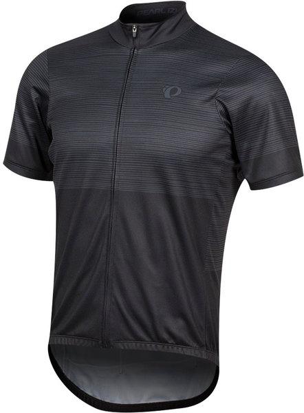 Pearl Izumi Men's SELECT LTD Jersey Color: Black Stripe