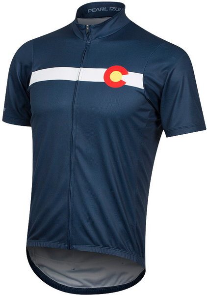 Pearl Izumi Men's SELECT LTD Homestate 2019 Jersey