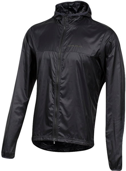 Pearl Izumi Men's Summit Shell Jacket Color: Black