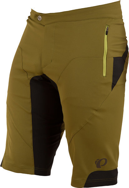 Pearl Izumi Men's Summit Shorts Color: Avocado
