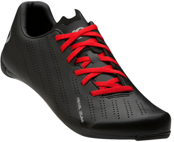 Pearl Izumi Men's Tour Road Color: Black/Black