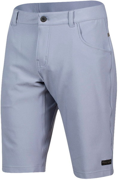 Pearl Izumi Men's Vista Shorts Color: Flint Stone