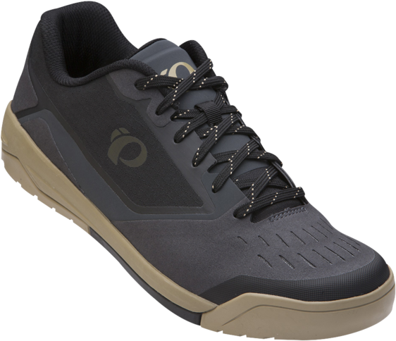 Pearl Izumi Men's X-Alp Launch Color: Black/Shadow Grey
