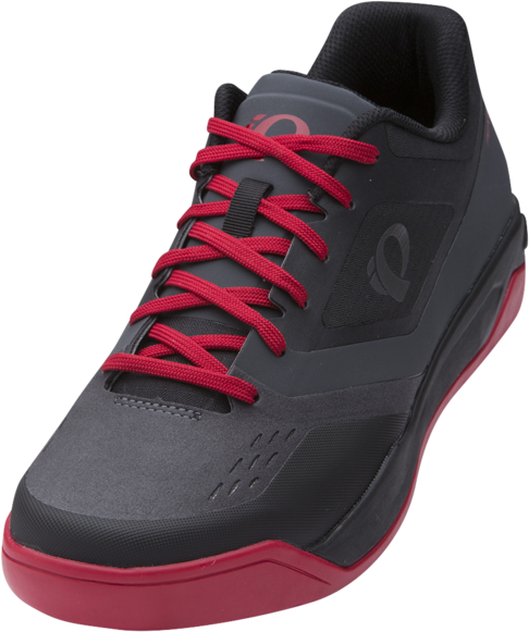 Pearl Izumi Men's X-Alp Launch SPD Color: Black/Black