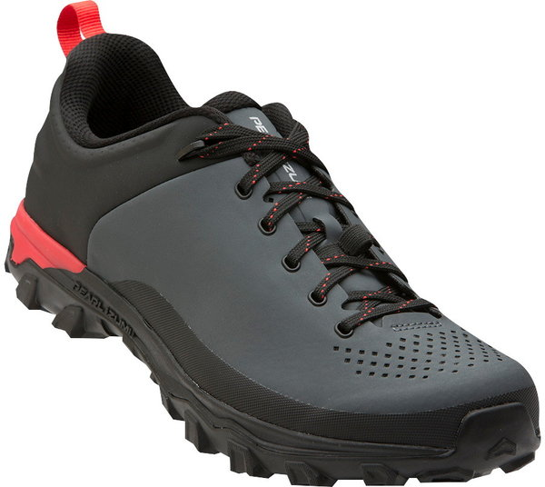 Pearl Izumi Men's X-Alp Peak Color: Black/Shadow Grey