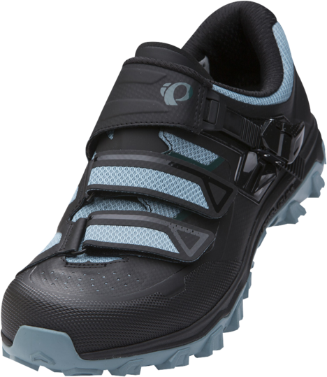 Pearl Izumi Men's X-Alp Summit Color: Arctic/Black