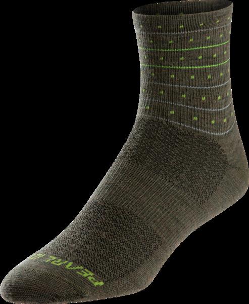 Pearl Izumi Merino Sock