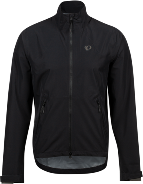 Pearl Izumi Monsoon WxB Jacket Color: Black