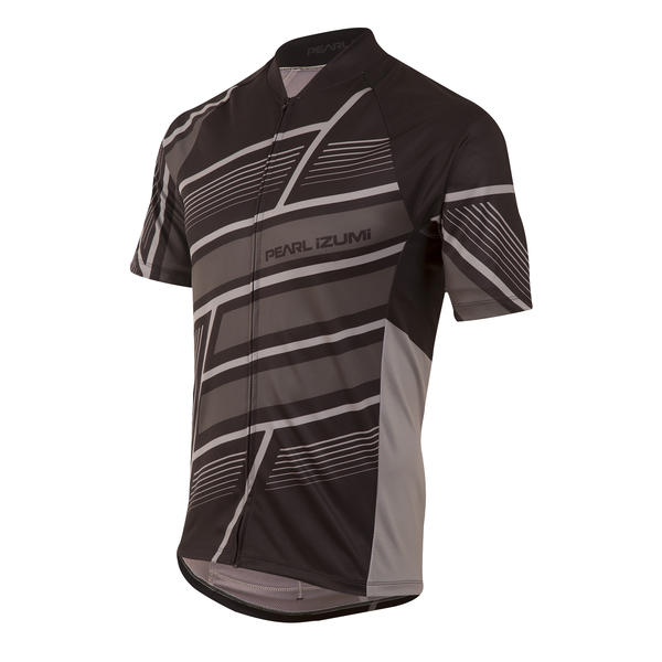 Pearl Izumi MTB LTD Jersey Color: Block Black