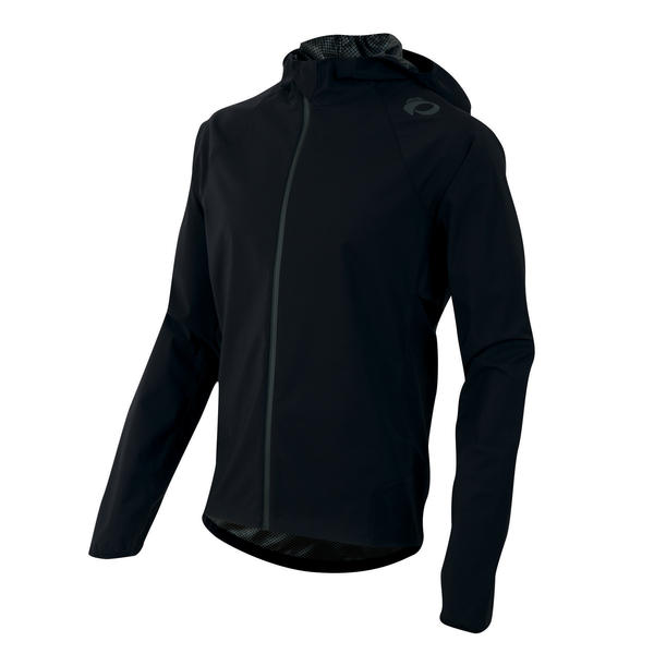 Pearl Izumi Men's MTB WRX Jacket Color: Black