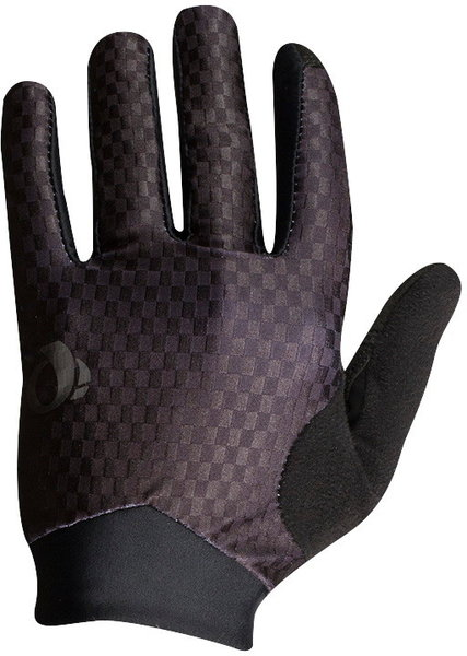 Pearl Izumi P.R.O. Aero Full Finger Gloves Color: Black