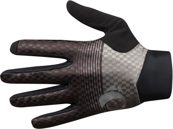 Pearl Izumi P.R.O. Aero Full Finger Gloves Color: Black Diffuse