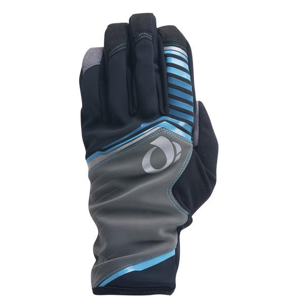 Pearl Izumi P.R.O. Amfib Glove Color: Shadow Gray