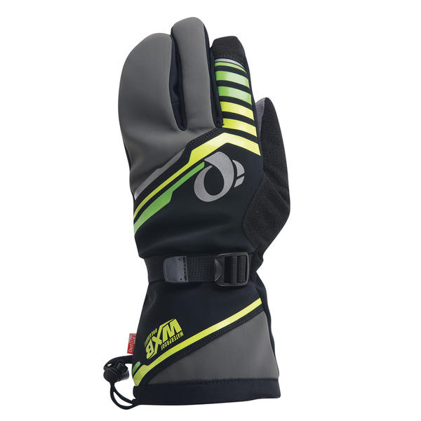 Pearl Izumi P.R.O. Amfib Super Glove Color: Black