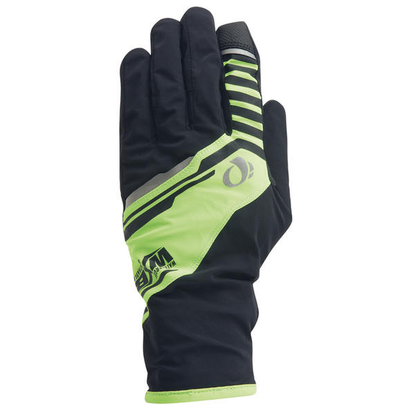 Pearl Izumi P.R.O. Barrier WxB Gloves Color: Black