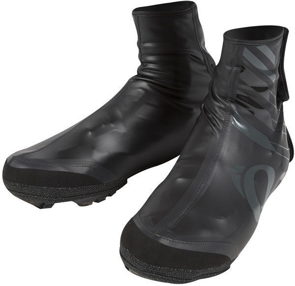 Pearl Izumi P.R.O. Barrier WxB MTB Shoe Cover Color: Black