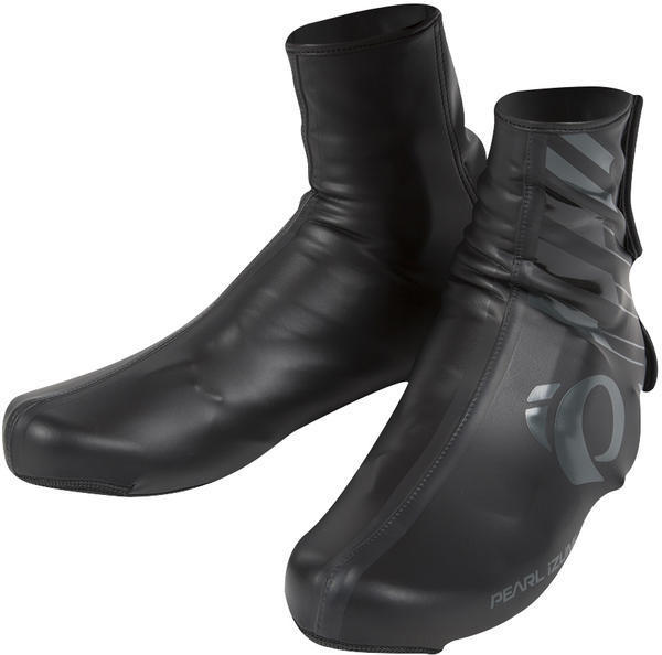 Pearl Izumi P.R.O. Barrier WxB Shoe Covers Color: Black