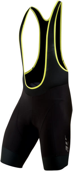 Pearl Izumi P.R.O. In-R-Cool Bib Shorts Color: Black