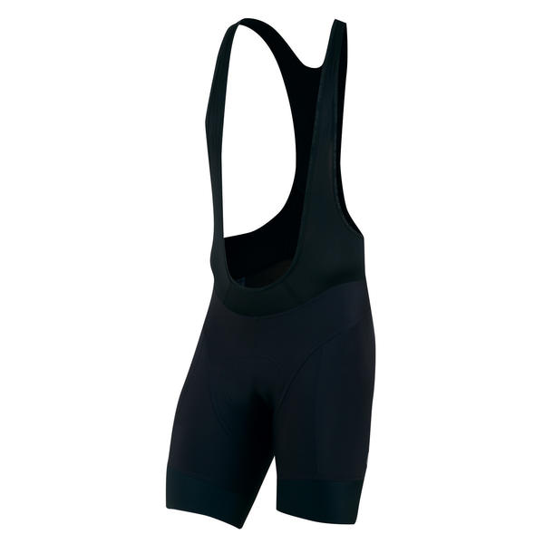 Pearl Izumi P.R.O. In-R-Cool Bib Shorts Color: Black/Black