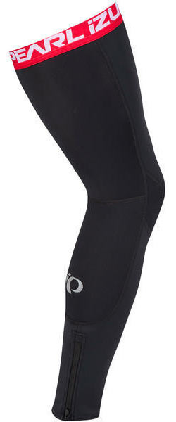 Pearl Izumi P.R.O. Softshell Leg Warmer Color: Black