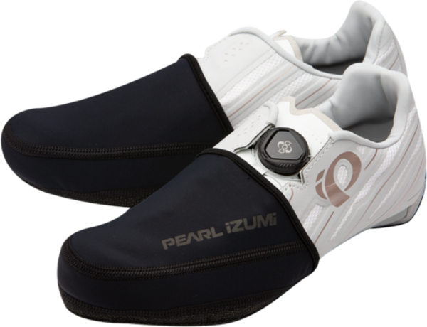 Pearl Izumi PRO AmFIB Toe Covers Color: Black