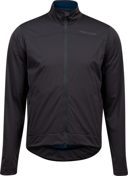 Pearl Izumi PRO Insulated Jacket Color: Phantom/Twilight