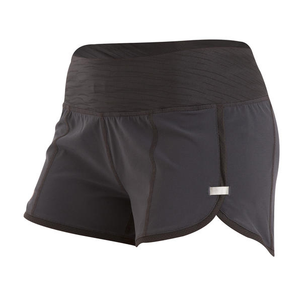 Pearl Izumi Pursuit 3-inch Short - Women's Color: Black