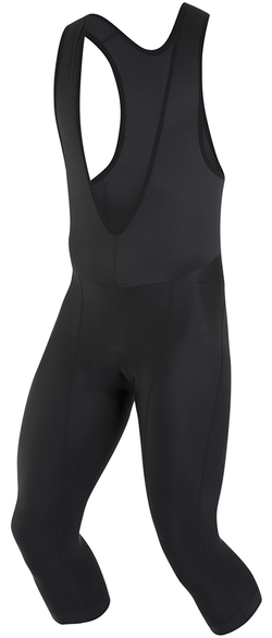 Pearl Izumi Men's SELECT Pursuit Attack 3/4 Bib Tights Color: Black