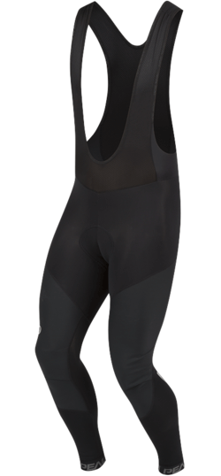 Pearl Izumi Men's Pursuit Hybrid Cycling Bib Tights Color: Black