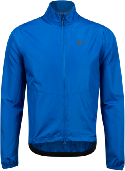 Pearl Izumi Men's Quest Barrier Jacket Color: Lapis