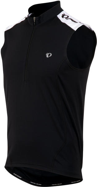 Pearl Izumi Quest Sleeveless Jersey Color: Black