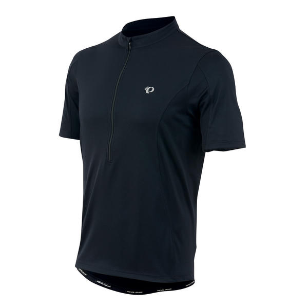 Pearl Izumi SELECT Tour Jersey Color: Black