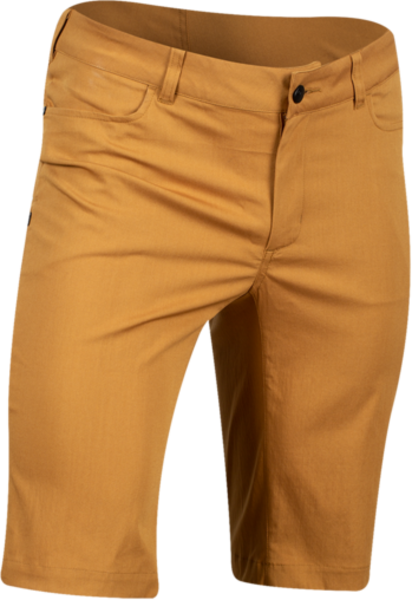 Pearl Izumi Rove Short Color: Berm Brown