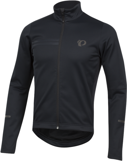 Pearl Izumi SELECT AmFIB Jacket Color: Black