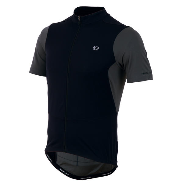 Pearl Izumi Select Attack Jersey Color: Black/Black