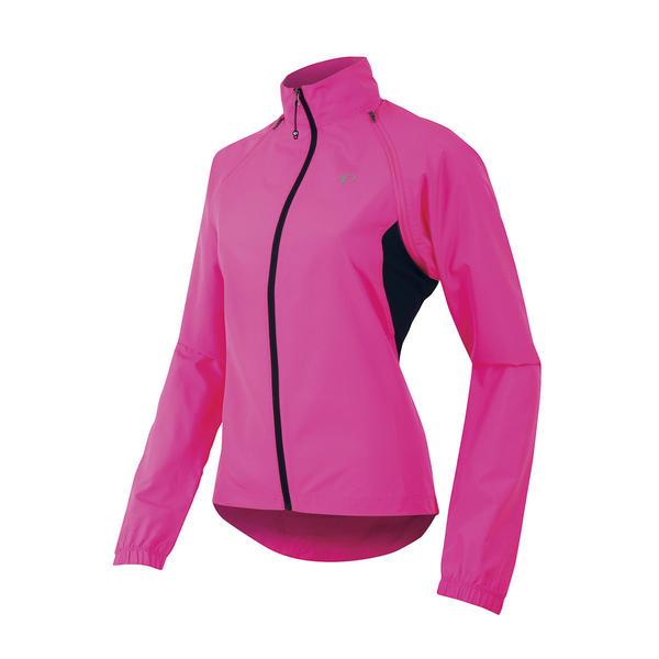 Pearl Izumi Select Barrier Convertible Jacket - Women's