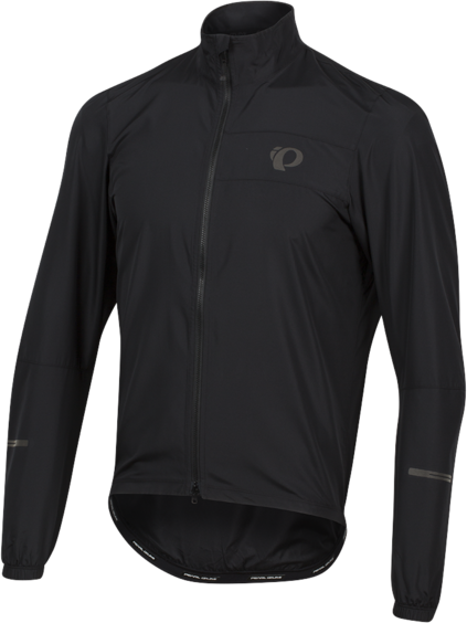 Pearl Izumi Men's SELECT Barrier Jacket Color: Black