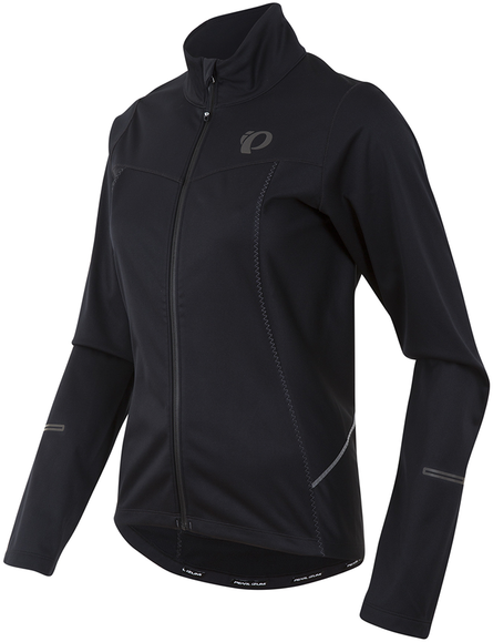 Pearl Izumi SELECT Escape Softshell Jacket - Women's Color: Black