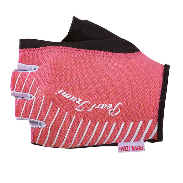 Pearl Izumi Select Gloves - Women's Color: Paradise Pink/Black