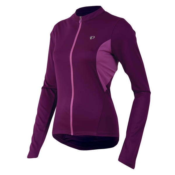 Pearl Izumi SELECT Long Sleeve Jersey - Women's