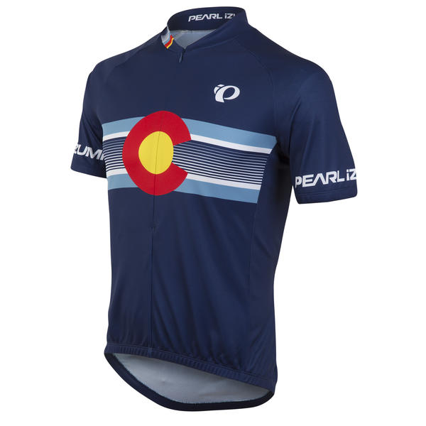 Pearl Izumi SELECT LTD Jersey Color: Home State